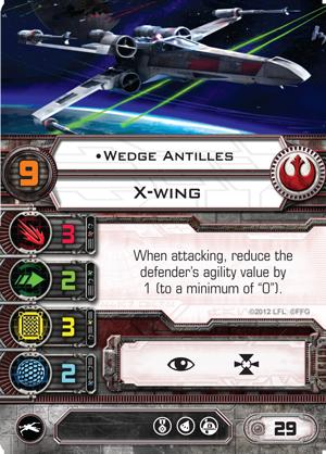 Wedge-antilles