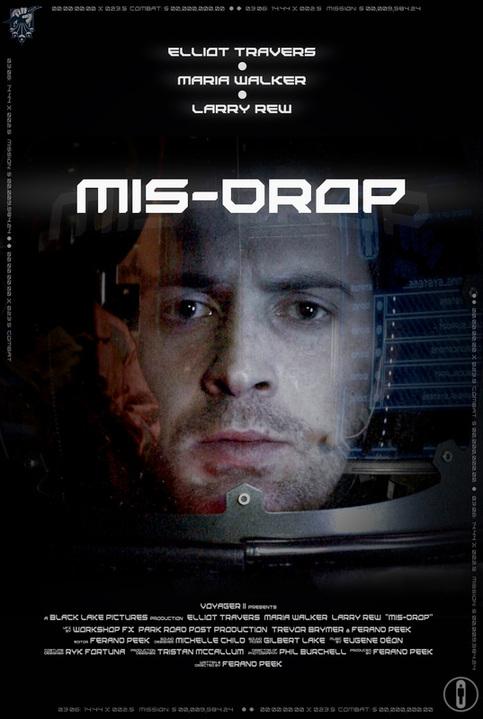 misdrop poster