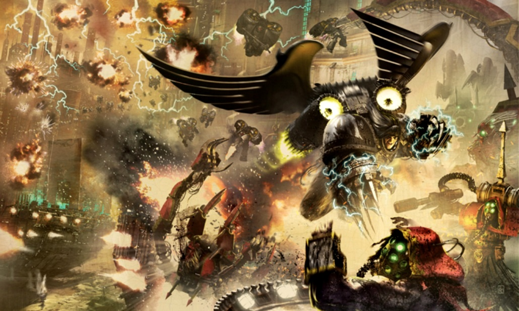 Corax_Soulforge_cover_art