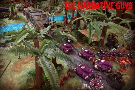 Jungle Preview 1