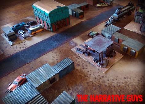 Slums Preview 1