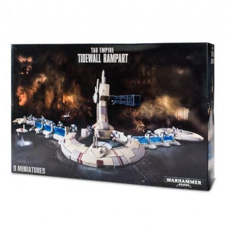 Tau Empire TideWall RampartBOX