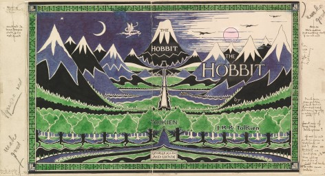 Tolkiencover