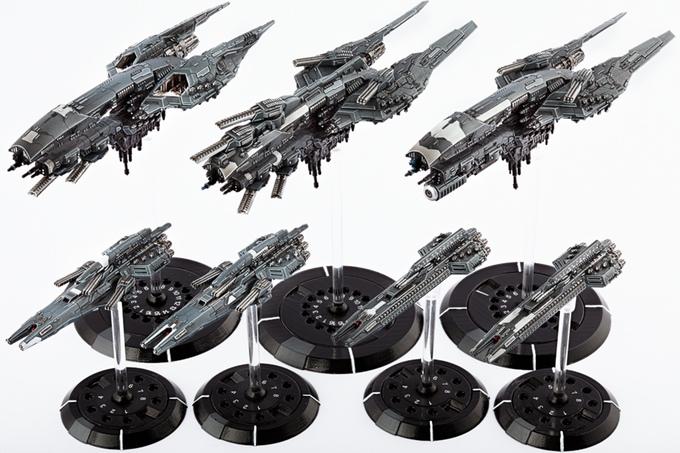 UCM-fleet