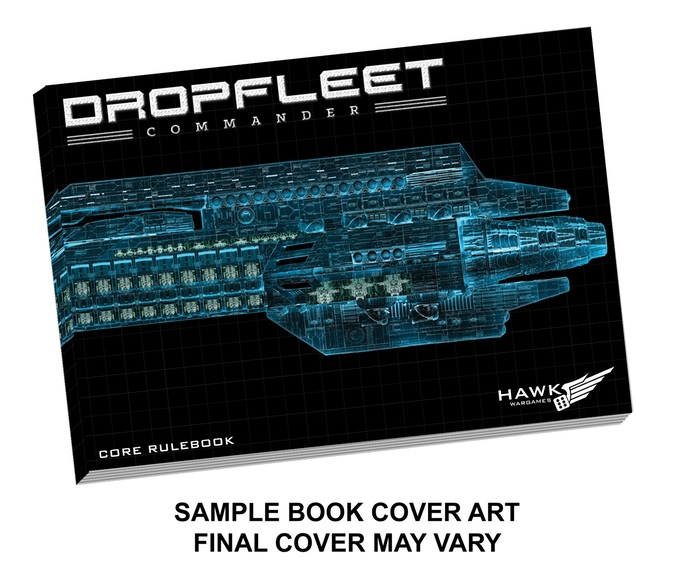dropfleet-commander-rules