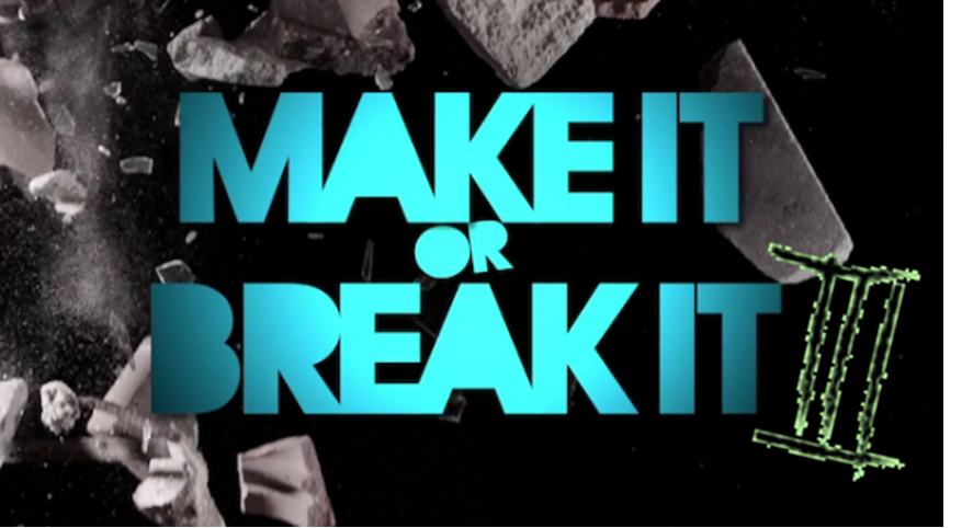 make or break 3