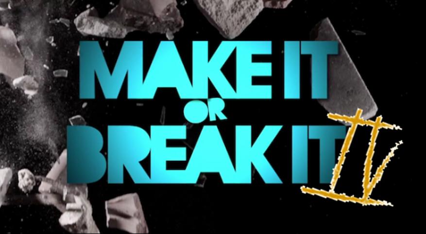 make or break 4