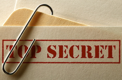 top secret-clip