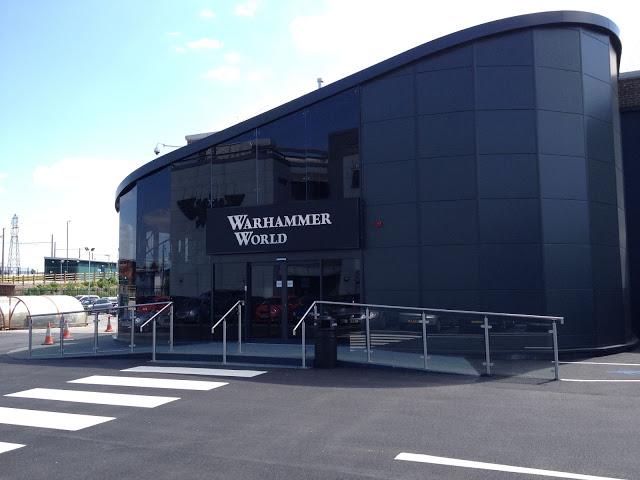 warhammer-world