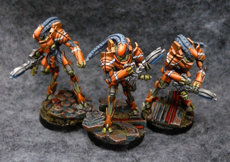 000 Infinity Combined Army Paint