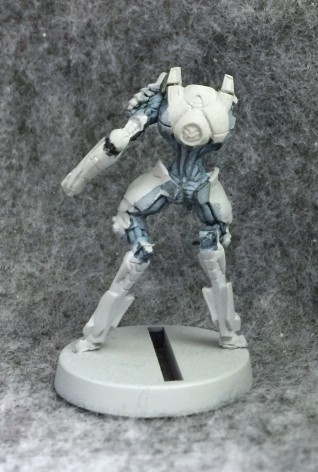 001 Infinity Combined Army Paint