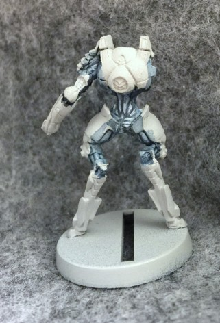 002 Infinity Combined Army Paint