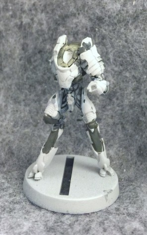 003 Infinity Combined Army Paint