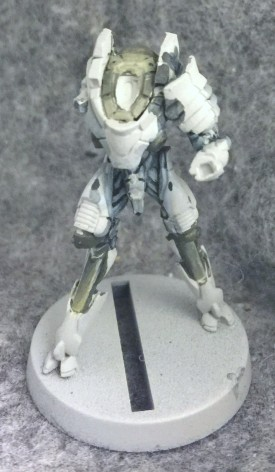 004 Infinity Combined Army Paint