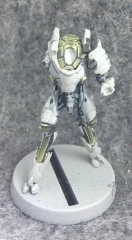 005 Infinity Combined Army Paint