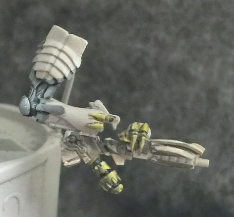 006 Infinity Combined Army Paint