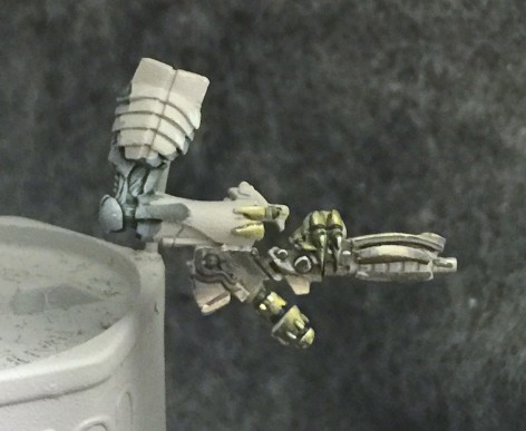 007 Infinity Combined Army Paint