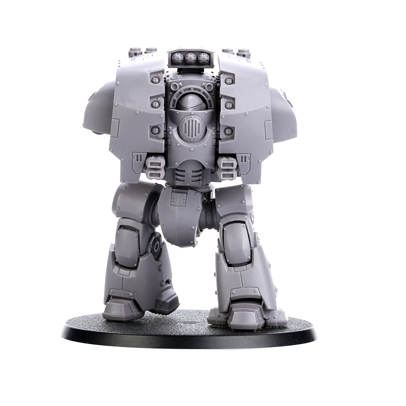 Forge World Leviathan Pattern Siege Dreadnought