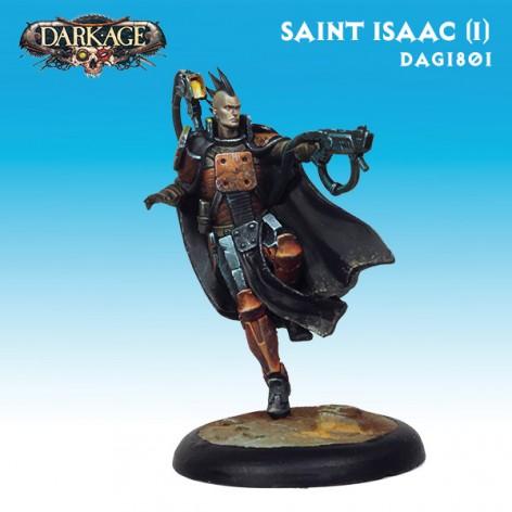 Dark Age Forsaken Isaac
