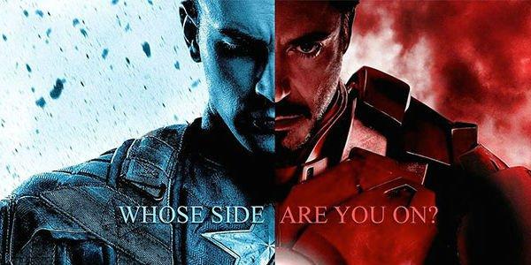 captain american civil war