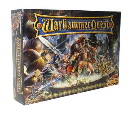 warhammer-quest