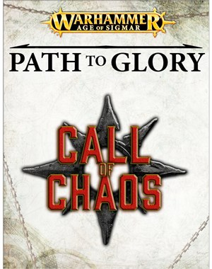 1 Age of Sigmar Path to Glory tablet