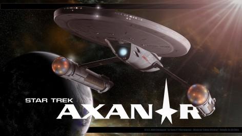 axanar ship