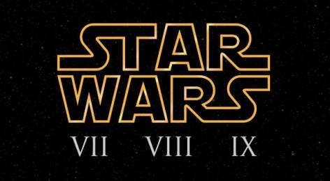 star wars trilogy logo
