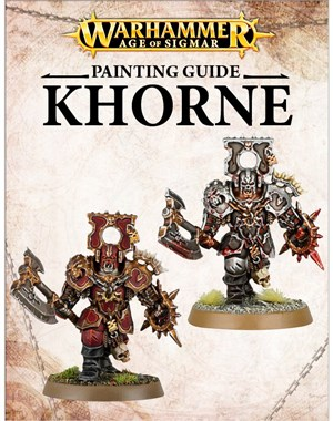 AOS Painting Guide Khorne Tablet