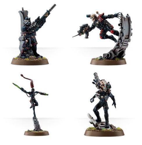 Assassins 4 pose