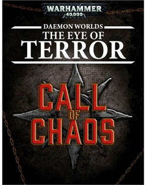 BLPROCESSED-40K Daemon worlds Eye of Terror tablet cover