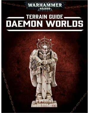 BLPROCESSED-40K Terrain Guide Daemon Worlds tablet cover