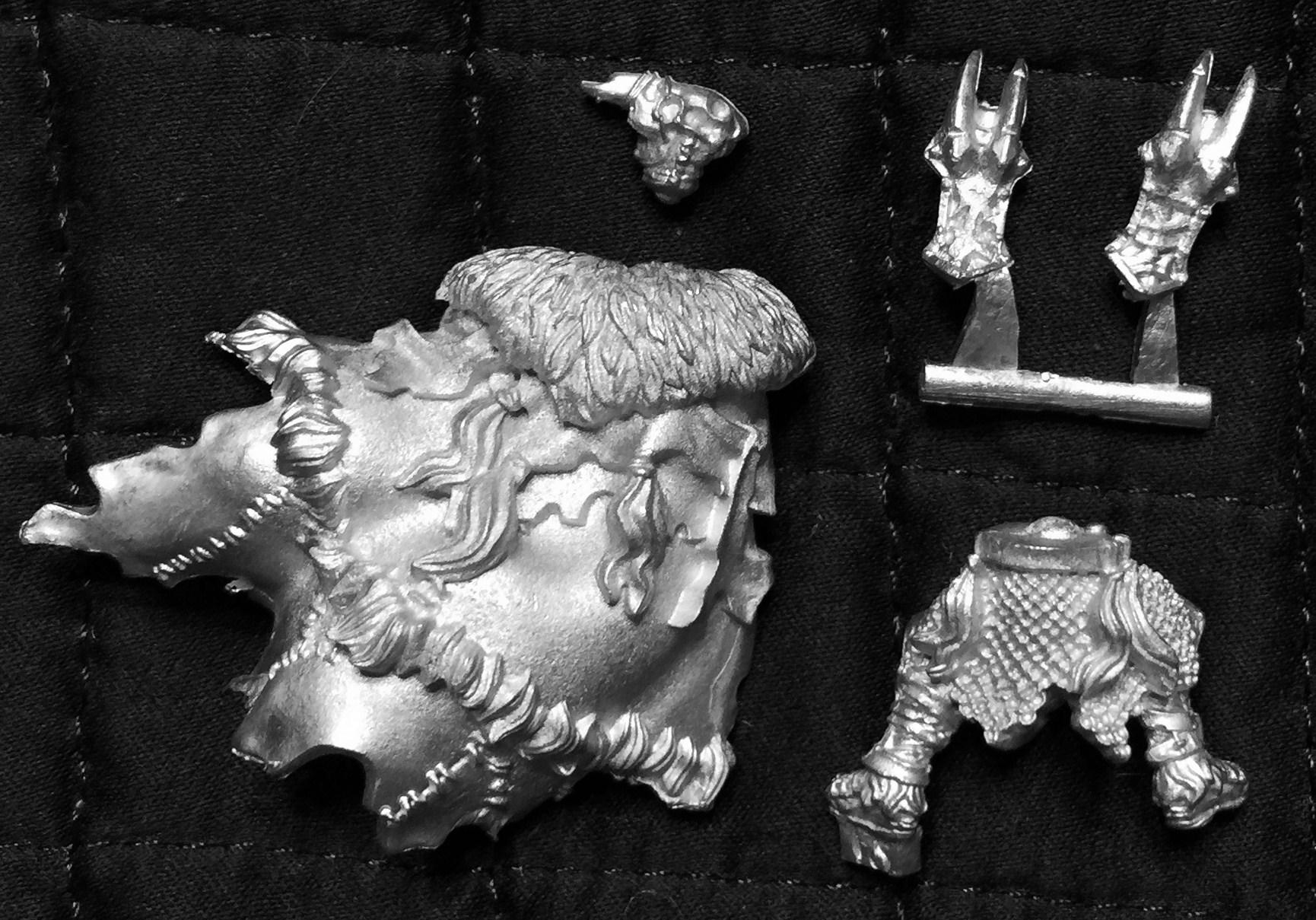 Death Wolves Electromancers Unboxing 003