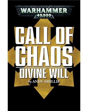 Divine Will cover