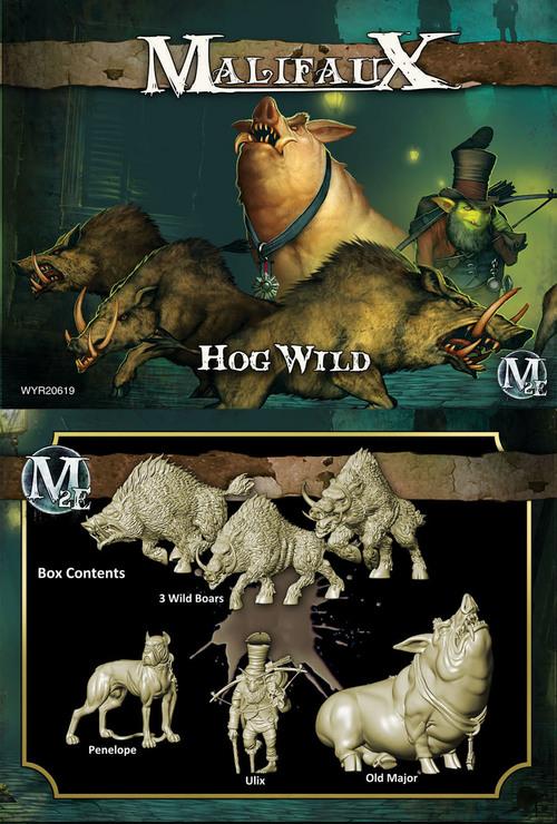 Hog+Wild