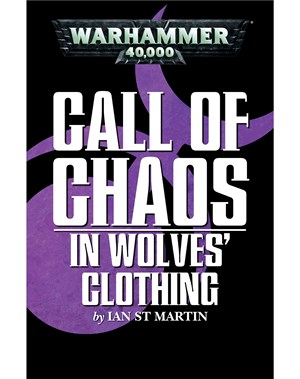 In Wolves Clothing cover