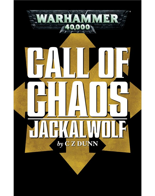 Jackalwolf cover