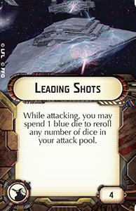 Leading-shots