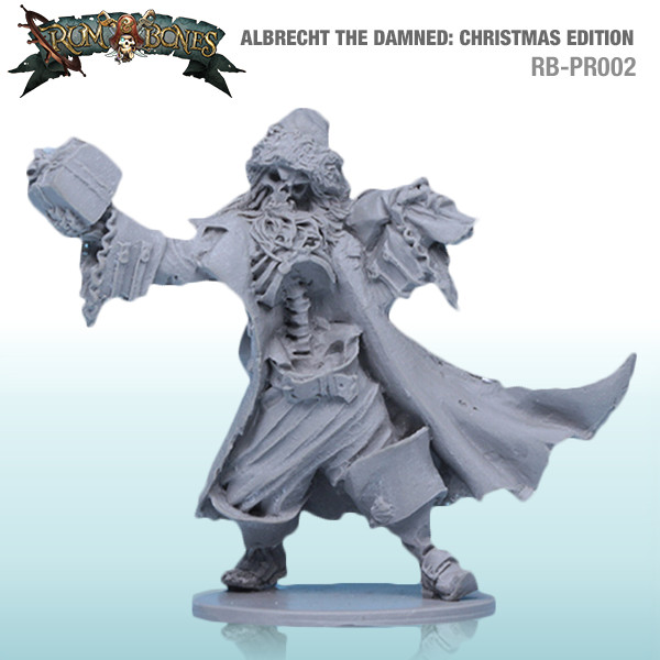 RB-PR002-Albrecht-the-Damned_-Christmas-Edition