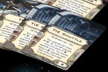 TIE-Shuttle