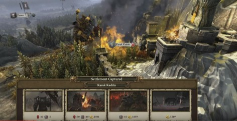Total War Screen Shot 2