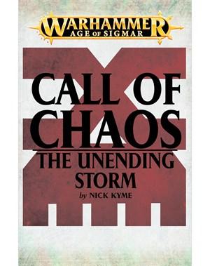 Unending Storm cover