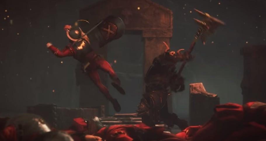 Warhammer Total War Chaos 1