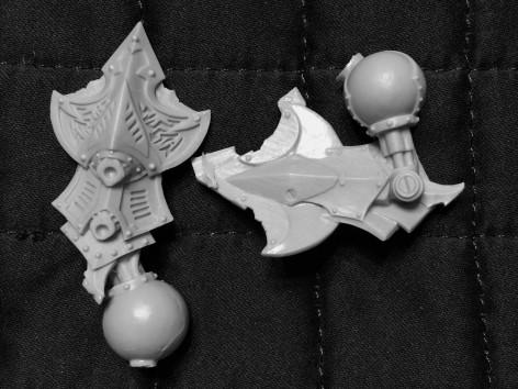 Warmachine Hand of Judgment Barathrum Unboxing 002