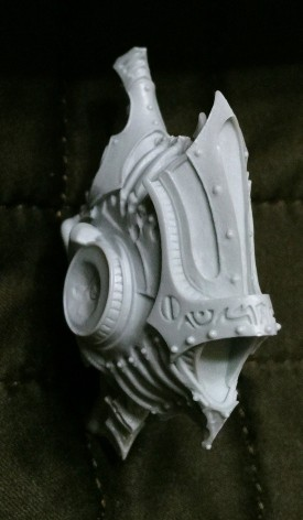 Warmachine Hand of Judgment Barathrum Unboxing 005