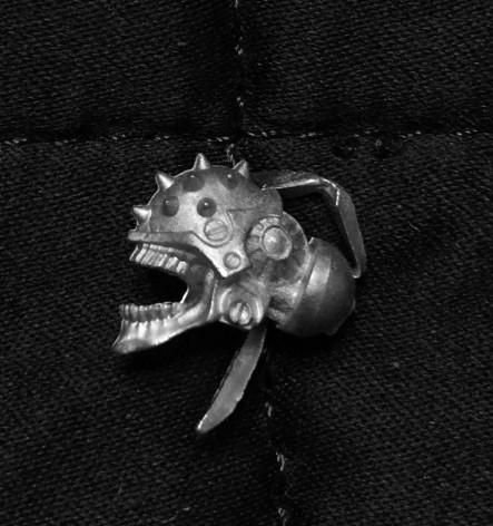 Warmachine Hand of Judgment Barathrum Unboxing 009