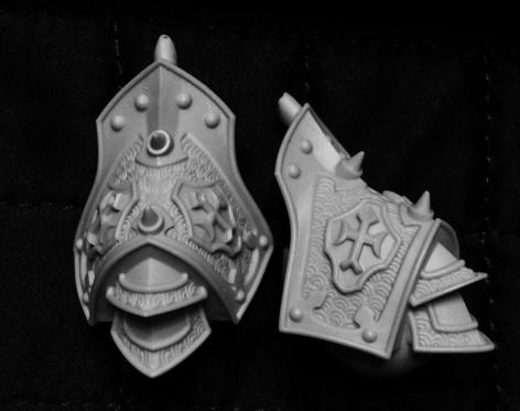 Warmachine Hand of Judgment Barathrum Unboxing 012