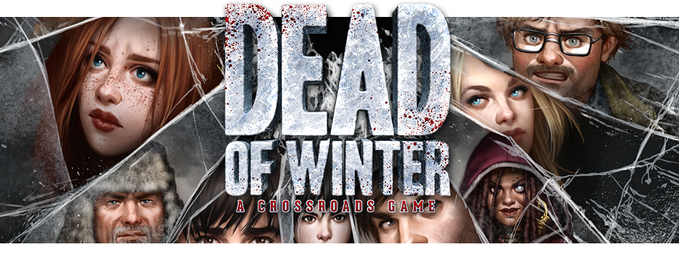 Dead of Winter Banner