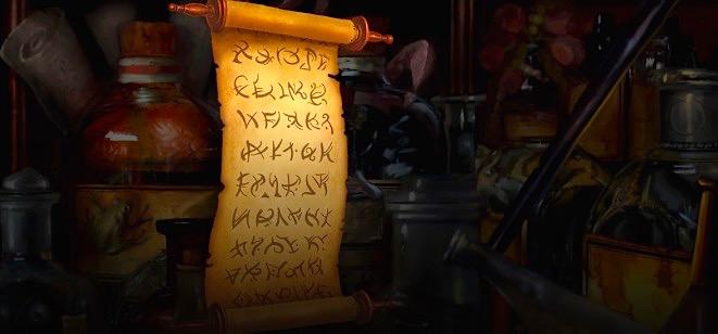 dnd-scroll