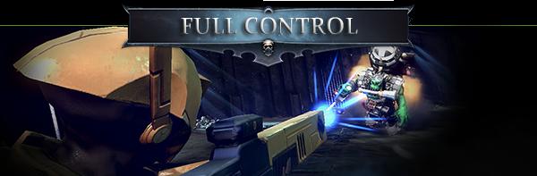 Dark Nexus Arena fullcontrol